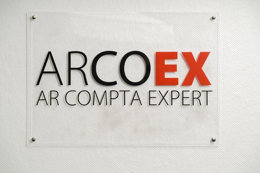 Arcoex, expert comptable