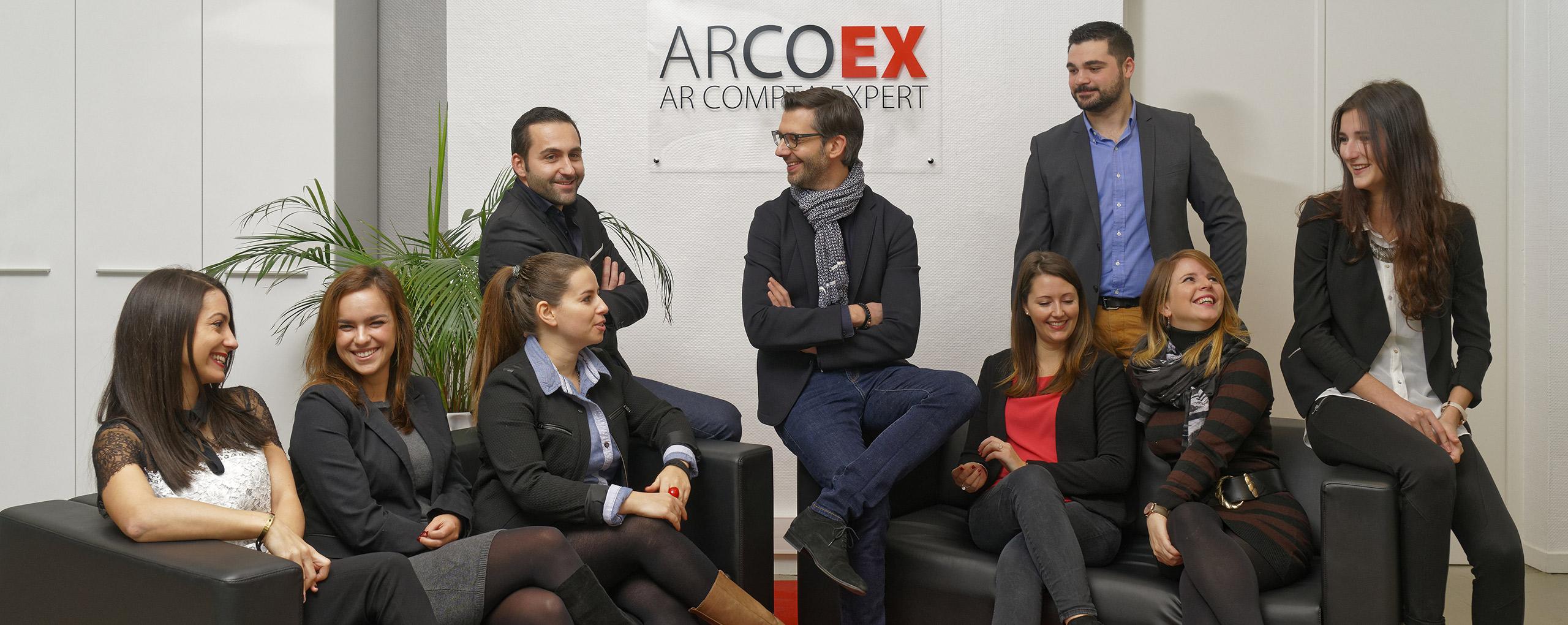 Equipe Arcoex